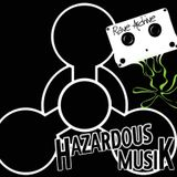Papa G w/ Dizzyuk - Studio mix - Rave Archive HQ - 15.7.16
