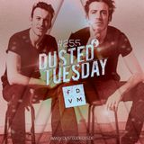 Dusted Tuesday #255 - FDVM (September 6, 2016)