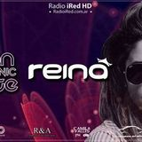 Urban Electronic Dance. Prog viernes 23/ en RadioiRedHD #SET #EnVivo #DJReina.
