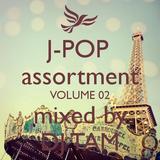 J-POP Assortment Vol.2 Mixed by DJ TAM