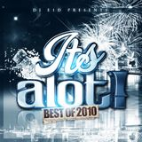 E1D - It's A Lot! Best Of 2010 - CD 1, The Vocals