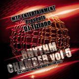 DJ TIZIANO - Rhythm Chamber Vol. 5
