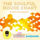 The Soulful House Chart 4th June 2016