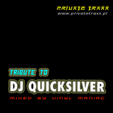 Tribute To DJ Quicksilver by vinyl maniac