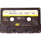 Monday Mix Tape Vol.1