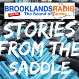 James 'JP' Pearce - Stories From The Saddle (29th July 2017) - PART 1