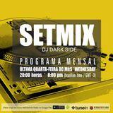 Programa SETMIX - Just Relax Setmix by Dj Dark Side [August/31/2016]