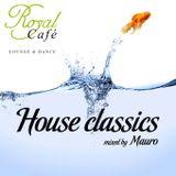 Royal café house classics