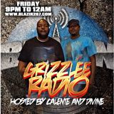 The Grizzlee Radio Show 1 5 18