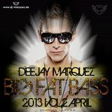 CD2- Deejay Marquez Big Fat Bass Vol 2 April 2013