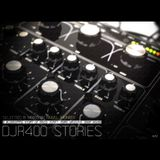 Angel Monroy: DJR400 Stories (Vol.3)