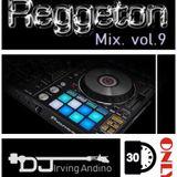 Reggeton mix vol 9