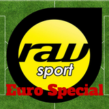 RaW Sport Euro Podcast: England 2-1 Wales Reaction
