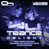 Lightning vs. Waveband - Trance Delight 069 @ Afterhours.fm (06.08.2018)