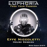 House Session - 24.11.18 - Effe Niccoletti