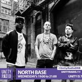 North Base & Friends Show #60 28.3.18