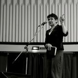 Оксана Забужко читає власні вірші
