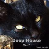 Cafe Gatto / Deep House Vol.7