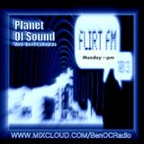 Planet Of Sound - [17/06/2013]
