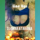 MINI MIX BELLACO DJ OMAR ATARAMA ( OCTUBRE2K15 )