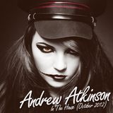 Andrew Atkinson - In The House (October 2012)
