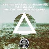 Maxi Zamac – Layered Sounds : Episode 020