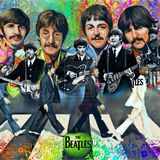DCMIX - (rock legends) beatles mix