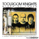 Toolroom Knights mixed By Forza - Manuel de la Mare
