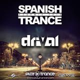 Drival - Spanish Trance Yearmix 2018