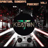 Spiritual Sundays Podcast By Dj Keaton