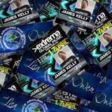 Trance Around The World With Lisa Owen Episode 032 P/T 2