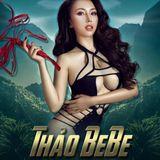 Việt Mix - Trâm Anh Ơi ! Trâm Anh Hư Lắm Nha !!!!! - DJ Thảo BeBe