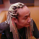 2003年作 HIP HOP MIX TAPE - B面 mixd by DJ WAKA