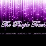 Purple Touch With Keeley Rose (Part 2)