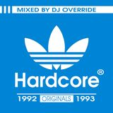 DJ Override - Hardcore Originals