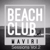 Beach Club Maviri Sessions Vol. 2