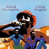Reggae Revolution 3-1-16