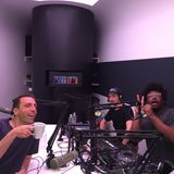 Oskar Mann with DJ Bruce + Sammy Bananas live from RedBullStudiosNY