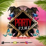 PARTY TIME VOL.4