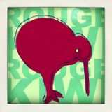 La Chronique Sans Nom // Rouge Kiwi - Tremplin Rock