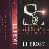 Jumping Jack Frost - Studio Collection Volume 1 - November 1995