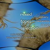 mixed tapes selection / 2017-03-15