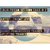 "Tommy Levi ""LDJA Guest Mix"""