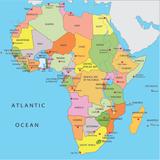 Africa Is Hot 38 @ Red Light Radio 02-16-2019