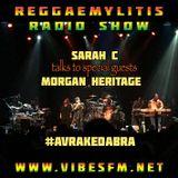 Reggaemylitis Radio Show, Vibes FM, 17 May 2017