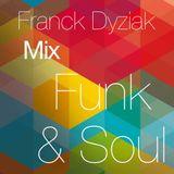 Mix Funk & Soul - Franck Dyziak