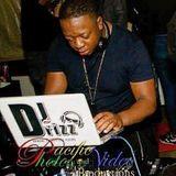 DJ Drizz Live @ Okra Dance 21-04-18 Along Side Ras Flexx From Classique Sound