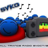 Syko on All Trance Radio - Monday 1st October 2012