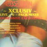 ~ John Digweed @ Obsession Xclusiv Progressive Excellence ~