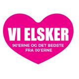 Skoge  (Live @ Vi Elsker 90erne afterparty Kupé Aarhus)